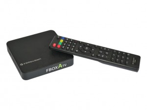 FBox ATV - Android TV